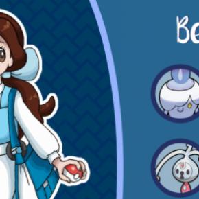 Designer cria Princesas Disney como treinadoras Pokémon