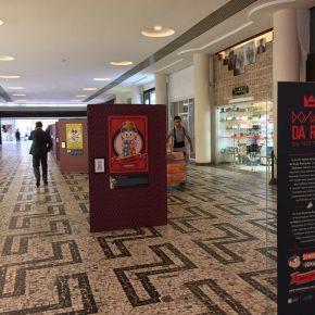 Turma da Mônica homenageia grandes mulheres da História em exposição exclusiva para a Semana da Arte HeForShe
