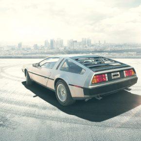 De Volta para o Futuro: O DeLorean está voltando!