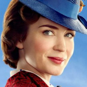 Mary Poppins: Disney revela primeiro teaser do remake