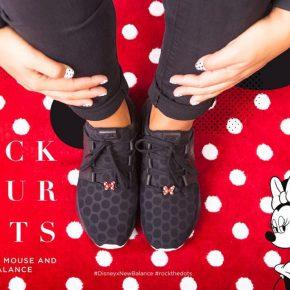 New Balance: marca lança coleção inspirada na Disney