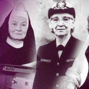 Dia Internacional da Mulher: As mulheres que revolucionaram a tecnologia