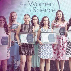 """Dia Internacional da Mulher: Prêmio """"Para mulheres na ciência"""""""