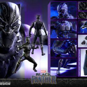 Pantera Negra: O melhor action figure que você respeita!