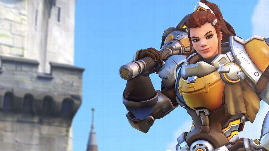 Conheça Brigitte, a nova heroína de Overwatch!