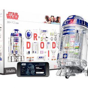 Star Wars: Que tal construir um R2-D2 pra te ajudar no dia-a-dia?