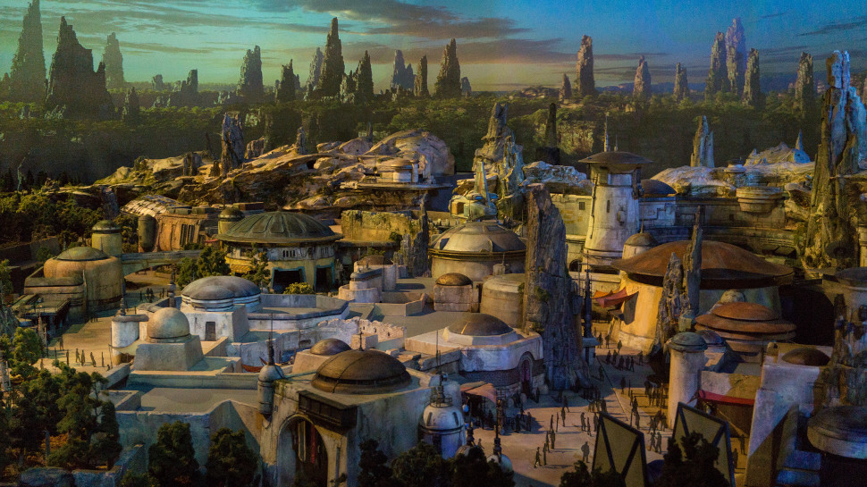 disney star wars galaxy's edge
