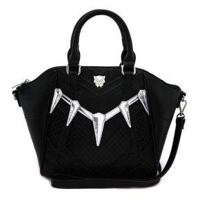 Pantera Negra: Bolsa luxuosa para os fãs de Wakanda!