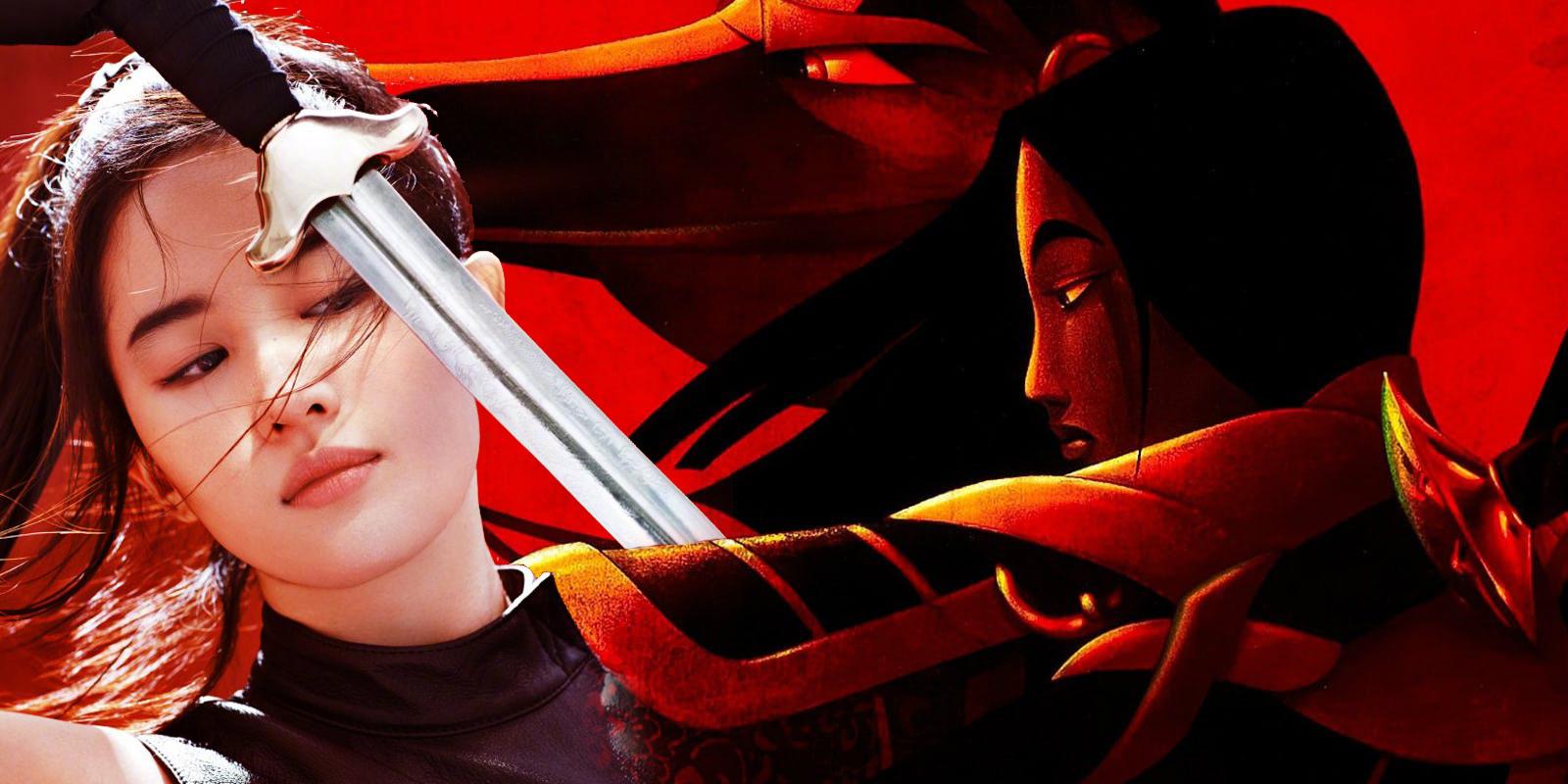 Mulan: Live-action é adiado para 2020