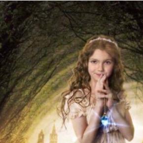 Anastácia: Novo filme em produção!