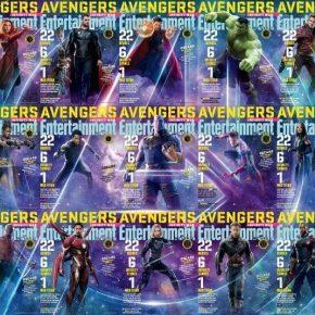 Os Vingadores: Guerra Infinita - Nova armadura de Iron Man, ao infinito e além!