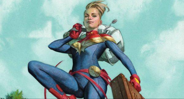Dia Internacional da Mulher: super-heroínas inspiradoras dos HQs