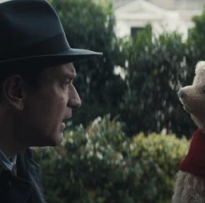 Saiu o teaser trailer de Christopher Robin, o live action do Ursinho Pooh