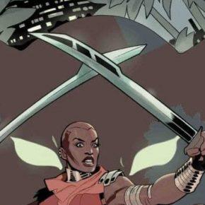 Pantera Negra: As Dora Milaje terão 3 HQs com participação de outros heróis