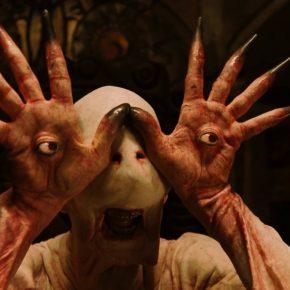 Doug Jones: o ator que você já viu várias vezes, mas não reconhece sem maquiagem