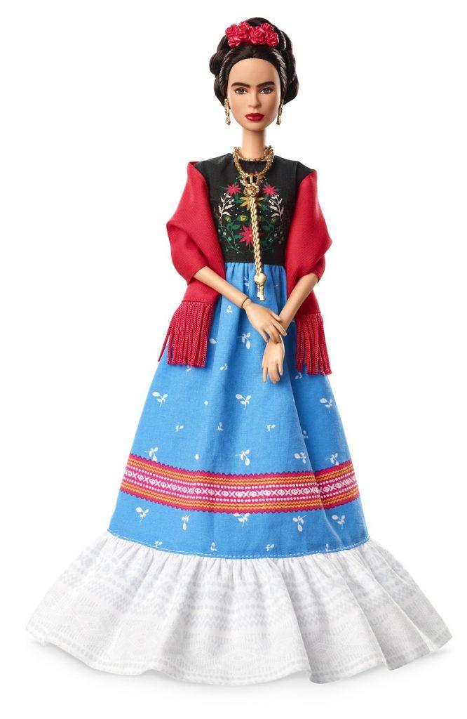 Dia Internacional da Mulher: Mattel lança coleção da Barbie inspirada em mulheres reais