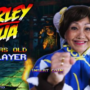 Shirley Chua: Cosplay aos 70 anos arrasa ao se vestir de Chun-Li