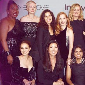 Dia Internacional da Mulher: Movimentos em defesa das mulheres em Hollywood