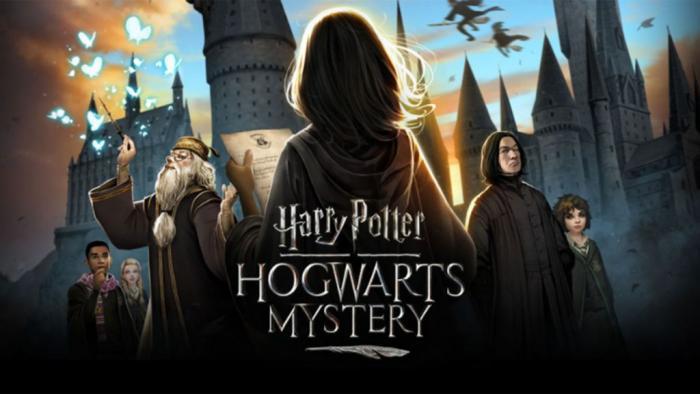 Harry Potter: Mistérios de Hogwarts ganha novo trailer