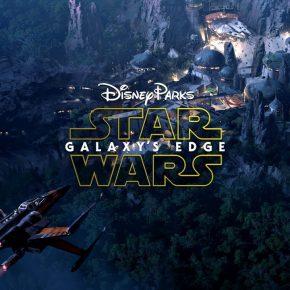 Star Wars: Disney irá inaugurar parque e hotel temáticos em 2019