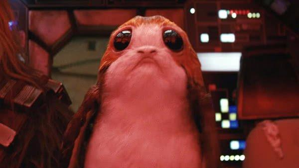 Star Wars: Receitas criativas inspiradas nos Porgs