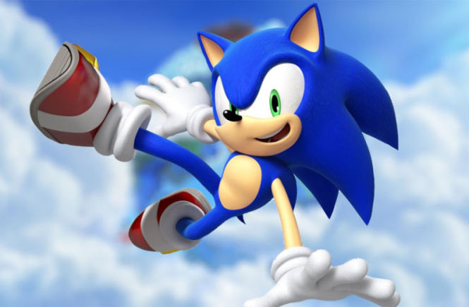 Sonic the Hedgehog: live-action será lançado em 2019 pela Paramount