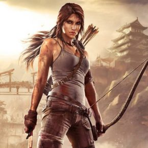 Shadow of the Tomb Raider : Anunciado o novo jogo da franquia