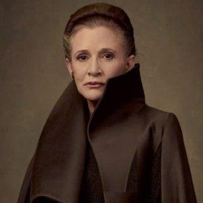 Star Wars: Diretor Rian Johnson afirma que Leia não é uma Jedi