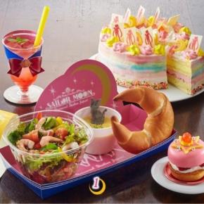 Sailor Moon vira tema de uma das atrações da Universal Studios do Japão