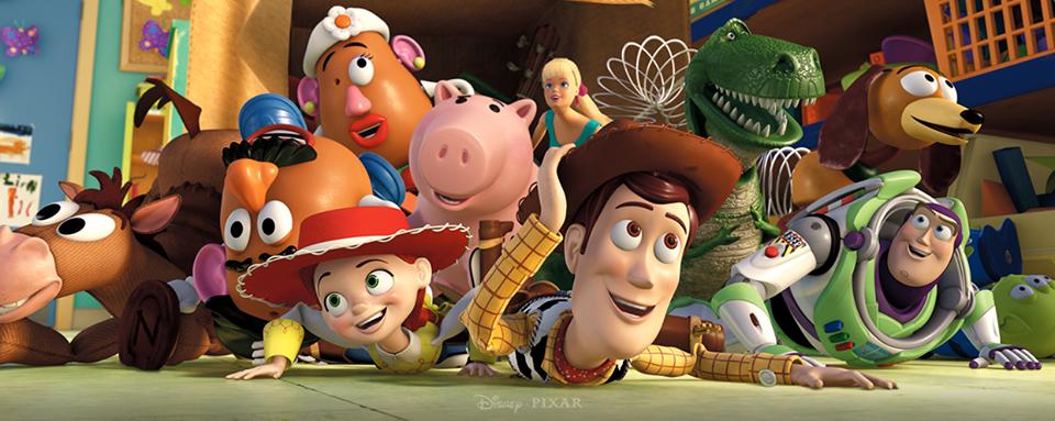 Toy Story: Quarto filme da franquia já tem data de lançamento confirmada