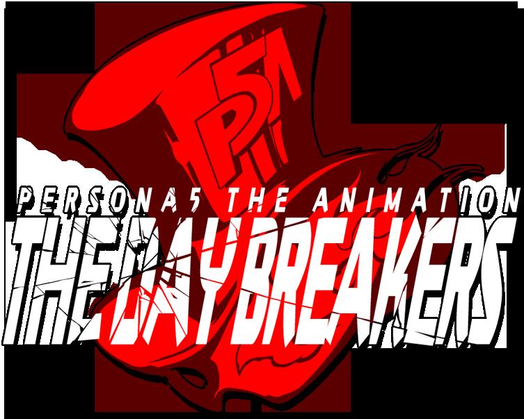 O anime do game Persona 5 já está disponível no Crunchyroll
