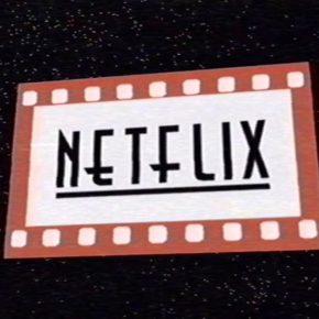 Canal retrô recria Netflix como se estivéssemos no anos 90