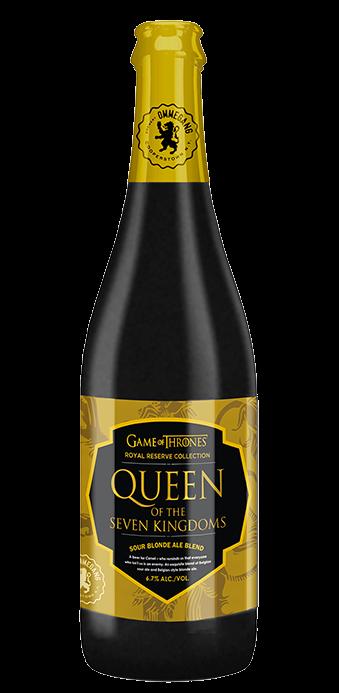 Game of Thrones: Cerveja homenageia Cersei Lannister
