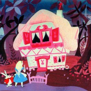 Conheça a história de Mary Blair: a ilustradora favorita de Walt Disney