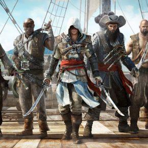 Os jogos de piratas estão se tornando uma tendência?