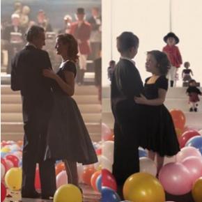 Don't Call Me Oscar: Família recria cenas de filmes indicados a premiação