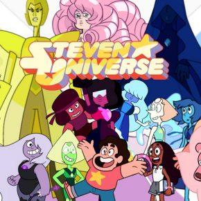 Campanha Dove e Steven Universo pela autoestima