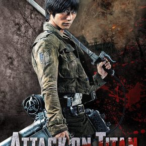 Crítica: Live Action Attack on Titan