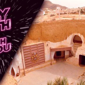 Star Wars Day: 7 destinos incríveis inspirados na franquia!
