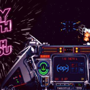 Star Wars Day: Jogos antigos sobre a saga que talvez você não conheça!