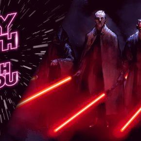 Star Wars Day: Os Sith e o Lado Sombrio da Força