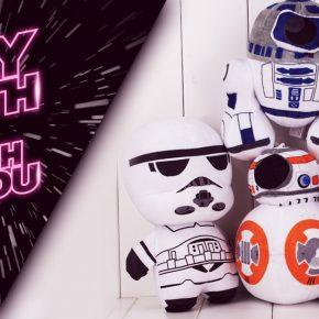 Star Wars Day: Decorações para despertar a Força na sua casa