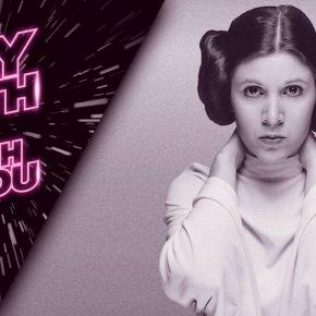 Star Wars Day: Princesa Leia - um ícone feminista