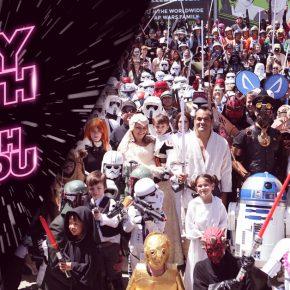Star Wars Day: Você sabe como surgiu a data comemorativa?