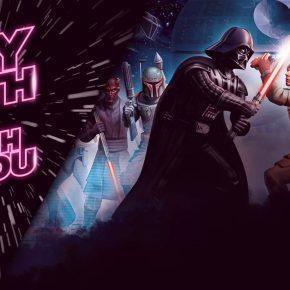 Star Wars Day: O impacto de Star Wars através das gerações