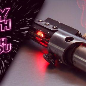 Star Wars Day: Curiosidades sobre os sabres de luz
