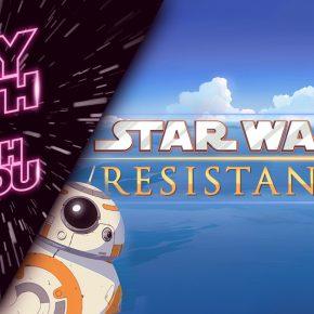 Star Wars Day: Anunciada Resistence, nova animação da Lucas Film