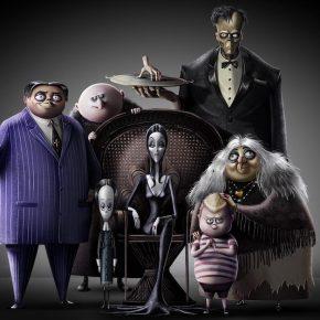 Nova Família Addams tem elenco estelar e data de estreia confirmada