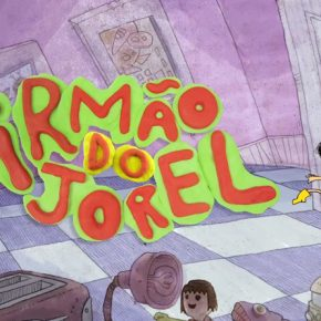 Annecy International Animated Film Festival: Irmão do Jorel e o Centenário da Animação Brasileira