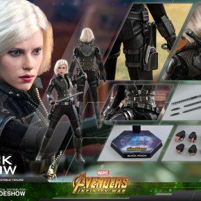 Vingadores - Guerra Infinita: Agora é a vez de Natasha!
